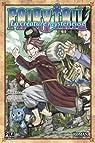 Fairy Tail : La Créature mystérieuse par Mashima