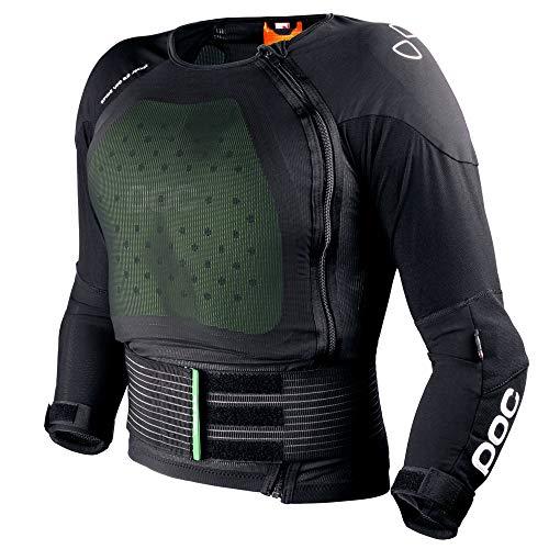 POC Spine VPD 2.0 Jacket Body Armor, Black, X-Small-Small