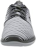 Nike Womens Roashe Two Flyknit 365 Low Top Lace Up