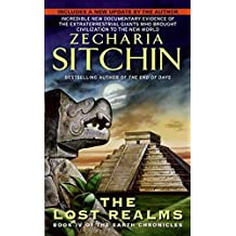 The Lost Realms (Earth Chronicles): 4 by Zecharia Sitchin (2007) Mass Market Paperback