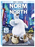 Buy Norm Of The North [DVD + Digital]