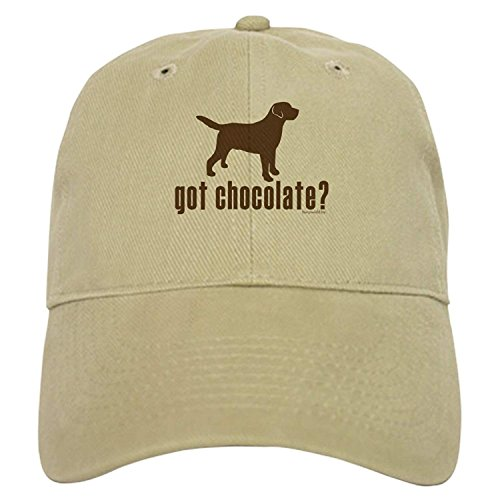 chocolate baseball cap - 5