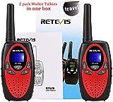 Retevis RT628 Kids Walkie Talkies 22 Channel FRS