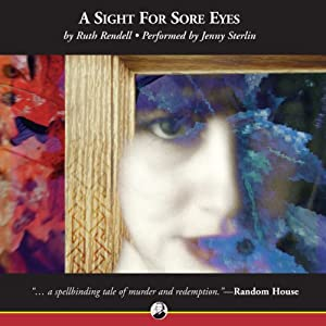 A Sight for Sore Eyes Audiobook