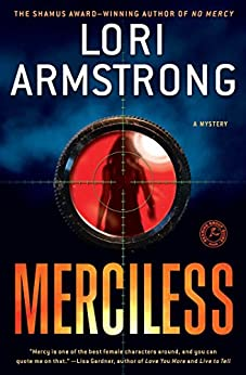 Merciless: A Mystery by [Armstrong, Lori]
