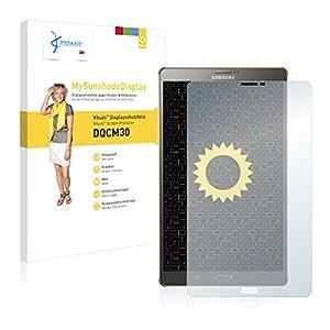 Vikuiti MySunshadeDisplay protector de pantalla DQCM30 de 3M para Samsung Galaxy Tab S 8.4 LTE SM-T705