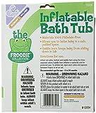 Mommy's Helper Inflatable Bath Tub Froggie