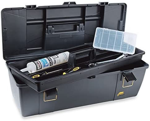 Portable Tool Box, 26 In. W, 11 In. H