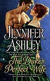 The Duke's Perfect Wife (Mackenzies Series) by  Jennifer Ashley in stock, buy online here