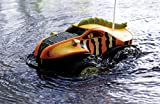 Kid Galaxy Mega Morphibians Snake. Amphibious RC Car, 27 MHz