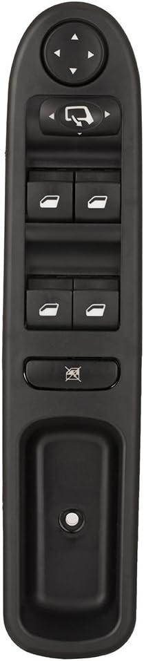 Drive Side Power Master Window Control Switch 6554.KT