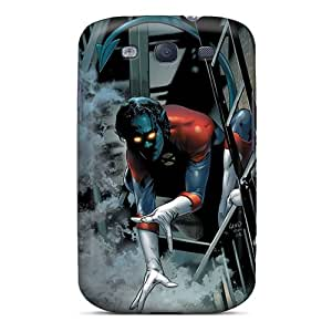 New Protective Galaxy S3 Classic Hardshell Cases Black Friday