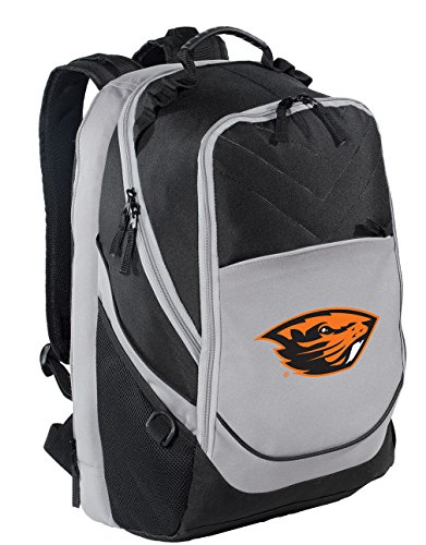 Broad Bay Oregon State University Backpack OSU Beavers Laptop Computer Bag by Broad Bay (Image #3)
