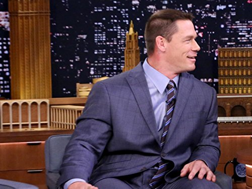 Highlights - John Cena Shocked Jimmy with His Surprise WrestleMania Engagement