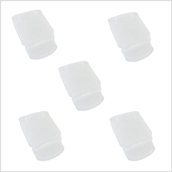 MAKITA 5x Schutzkappe Abdeckung für BL1830 BL1840 BL1850