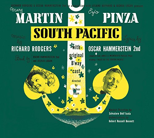 South Pacific (South Pacific Songs)