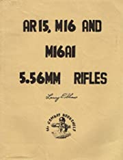 AR-15, M-16 and M-16A1 5.56MM Rifles por…