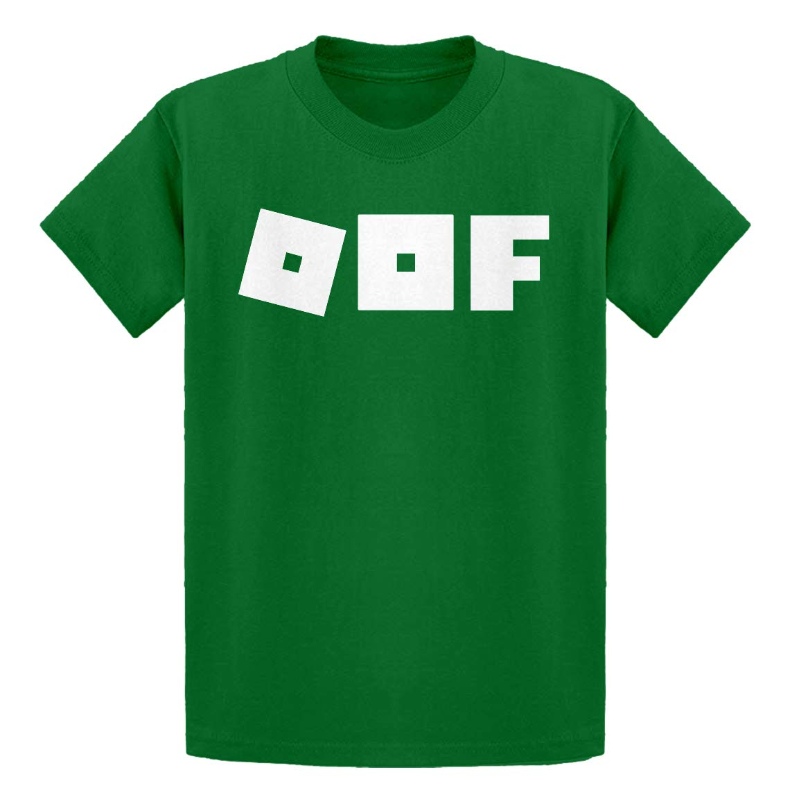 Indica Plateau Youth Oof Kids T-Shirt 3841-Y