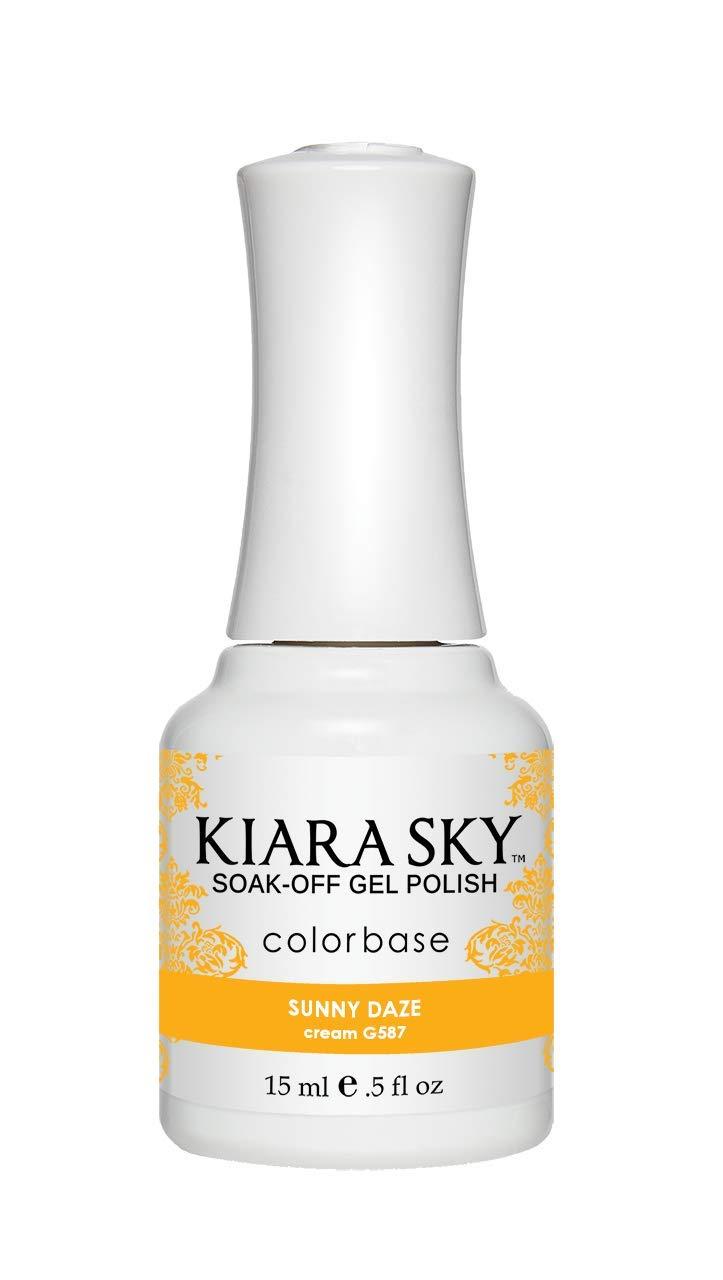Kiara Sky Gel Sunny Daze G587 by Kiara Sky