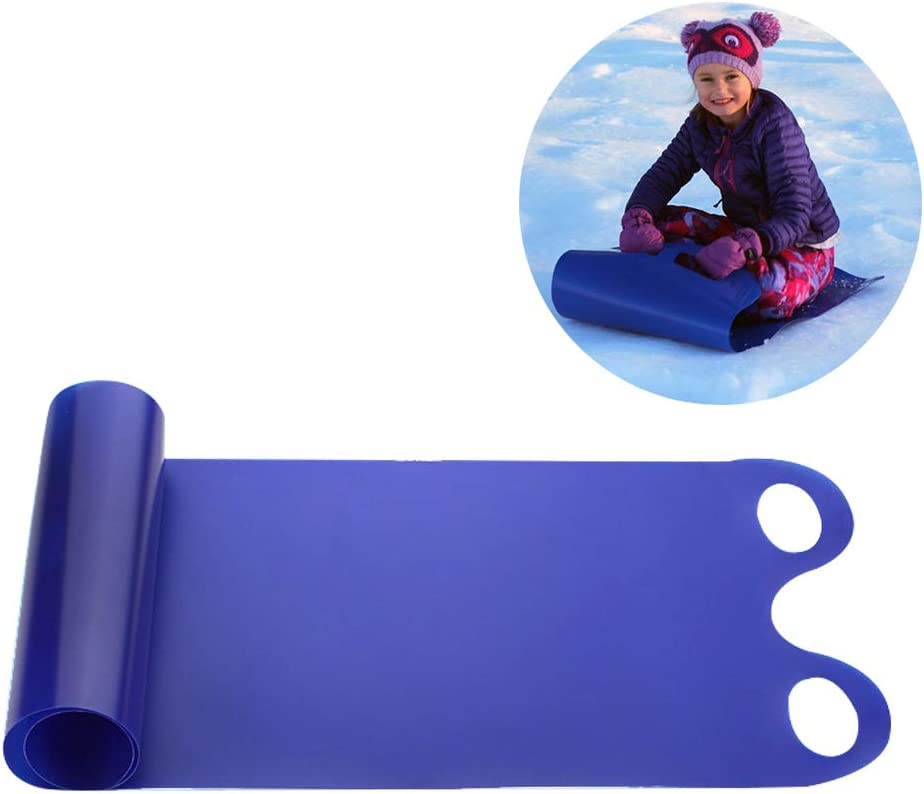Classic Roll-Up Sled