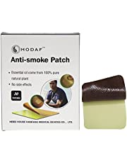 30 PATCHES 100% NATURAL STOP SMOKING PATCH Patches Quit NON No Nicotine Patches