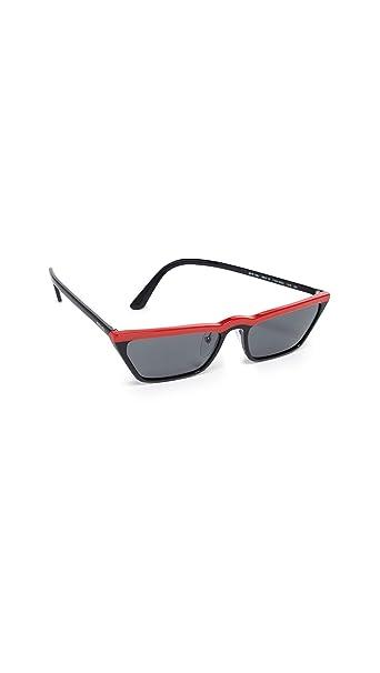 Prada SOLE de Mujer es accesorios Amazon sol y Ropa 19US Gafas r5qSHr 3a942991c6