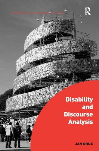 Disability and Discourse Analysis (Interdisciplinary Disability Studies) by Routledge
