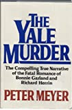 The Yale Murder, Peter Meyer, 0880150009
