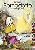 Bernadette : L'enfant qui a vu (DVD)