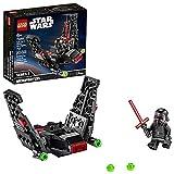 Lego LEGO Star Wars 75263 Microfighter: Y-wing de la Resistencia (86 piezas)