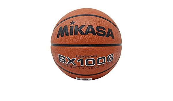 Mikasa Youth Basketball Ball Ultra Grip Composite Cover Size 4 ...