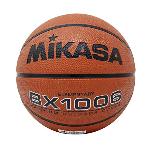 Mikasa BX1008 Junior Size Rubber
