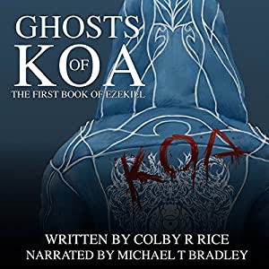 Ghosts of Koa Audiobook