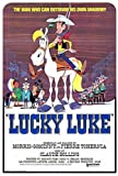 Lucky Luke Movie Poster (68,58 x 101,60 cm)