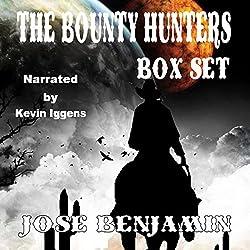 The Bounty Hunters Box Set: The Bounty Hunters - Rip Thorne: Texas Bounty Hunter - Clay Barton: Kentucky Bounty Hunter