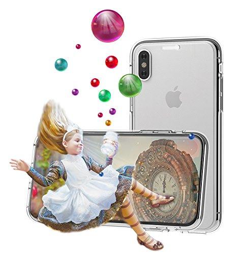 Amazon com: iPhone X 3D case, MOPIC Snap3D protective iPhone