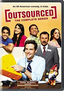 Outsourced: The Complete Series by Universal Studios