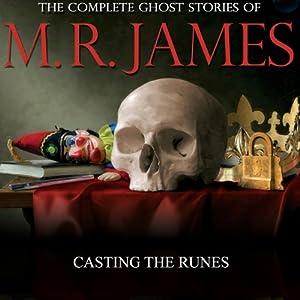 Casting The Runes Audiobook