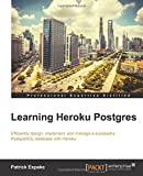Learning Heroku Postgres
