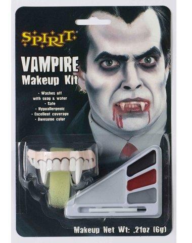 Spirit Vampire Character Face -