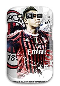 Premium Stephan El Shaarawy Heavy-duty Protection Case For Galaxy S3