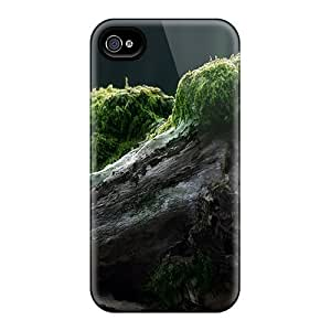 Durable Nature 5 Back Case/cover For Iphone 4/4s