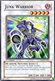 YuGiOh JUNK WARRIOR common 5DS2-EN042 1st