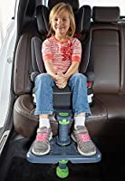 Kneeguard Kids Car Seat Foot Rest for Children and Babies. Footrest is Compatible with Toddler Booster Seats for Easy,...