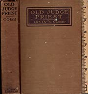 Old Judge Priest de Irvin Shrewsbury Cobb