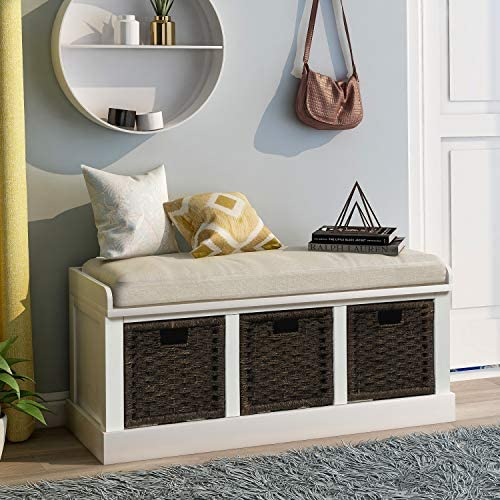 Storage Bench Home Theater Seating