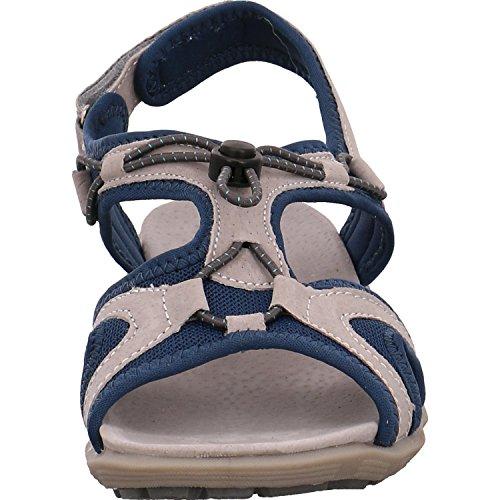 Scandi 55-0386-C1 Grau-Blau