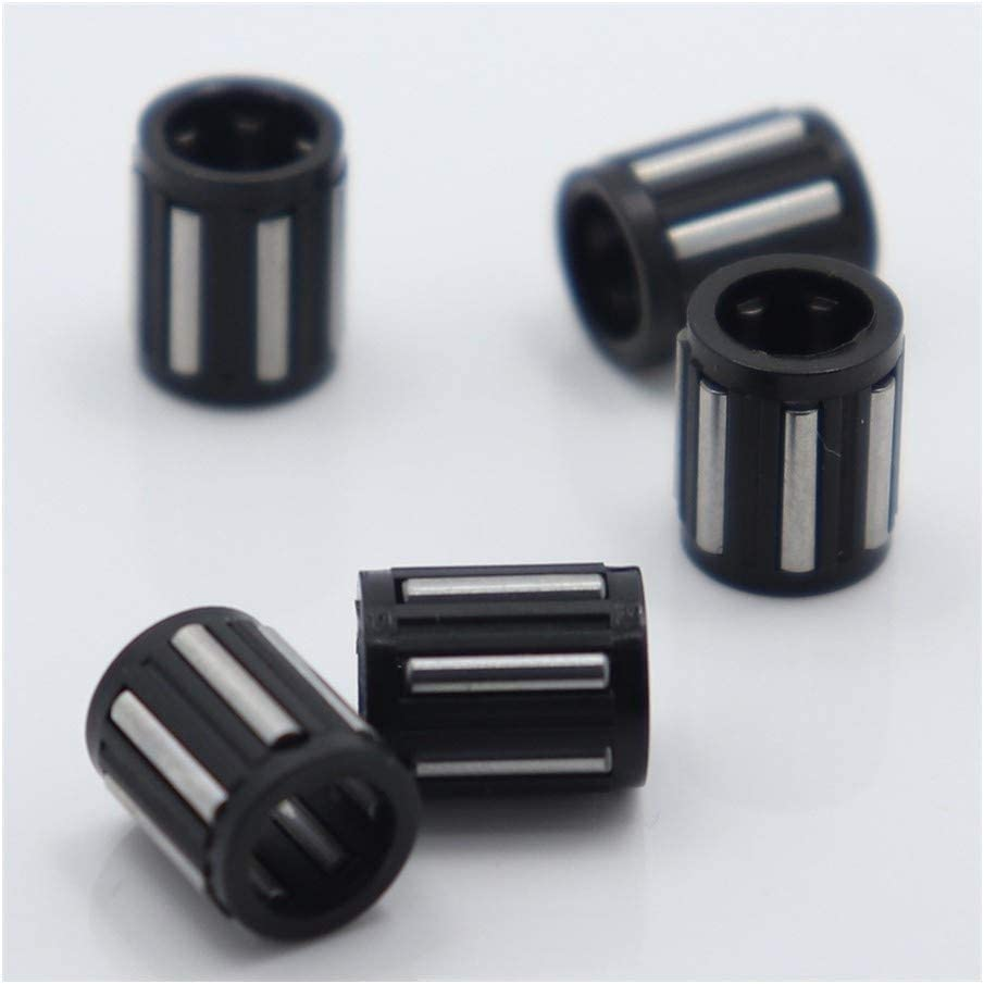 Bore Diameters 13//16 and 42 mm Aluminum A2017 Bore Diameters 13//16 and 42 mm Set Screw Type NBK MJC-80-EGR-13//16-42 Jaw Flexible Coupling