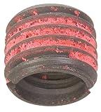 1/2-20 Int. Fine Thd., 5/8-11 Ext. Thd., .620 Lg., Thinwall, E-Z LOK Thread Inserts, Steel (1 Each)