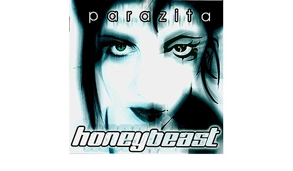 Honeybeast - Parazita (CD)